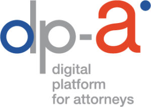Digital platform for attorneys